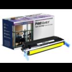 PrintMaster Yellow Toner Cartridge for HP LaserJet 4600/4650 Color, Canon LBP 2510, Imageclass c2500