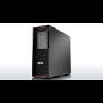 Lenovo ThinkStation P510 3.70GHz E5-1630V4 Tower Black Workstation