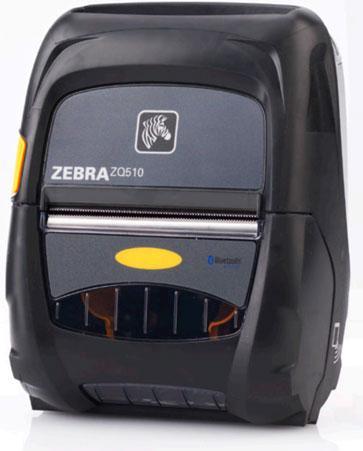 Zebra ZQ510 Direct thermal Mobile printer