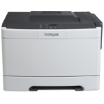 Lexmark CS310dn Colour 1200 x 1200DPI A4