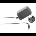 ClearOne 850-158-027-06 Indoor Black power adapter/inverter