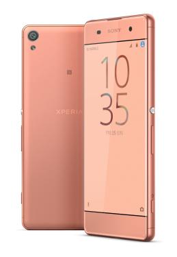 Sony Xperia XA 4G 16GB Pink gold
