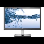 "AOC i2476Vwm 23.6"" Black, Silver Full HD"