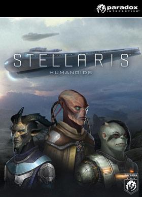 Nexway Stellaris - Humanoids Species Pack (DLC) Video game downloadable content (DLC) PC/Mac/Linux Español