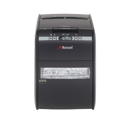 Rexel Auto+ 90X Cross Cut Shredder
