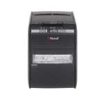 Rexel Auto+ 90X Cross Cut Shredder