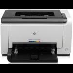 HP LaserJet CP1025nw Colour 600 x 600DPI A4 Wi-Fi Black,Silver
