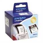DYMO Large Multipurpose Labels Black,White 320pc(s) self-adhesive label
