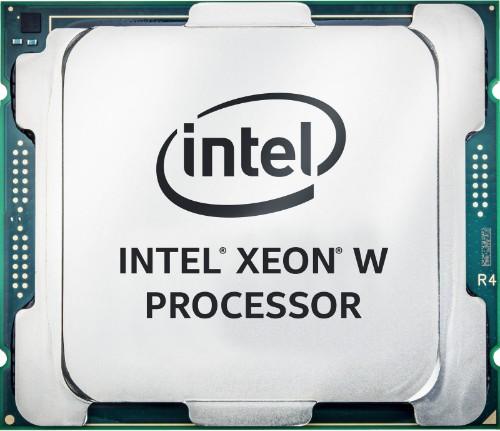 Intel Xeon W-2135 processor 3.70 GHz Box 8.25 MB