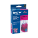 Brother LC-980M cartucho de tinta Original Magenta 1 pieza(s)