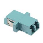 Cablenet XXFALC3 fibre optic adapter LC 1 pc(s) Blue