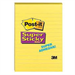 Post-It 660-S Rectangle Yellow self-adhesive note paper