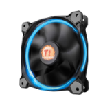 Thermaltake 120mm Riing 12 PWM LED RGB 3 Fan Pack