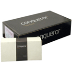 Conqueror OR LAID DL ENVELOPES CREAM PK500