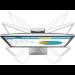 "HP EliteDisplay E222 21.5"" Full HD IPS Black,Silver"