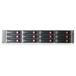 Hewlett Packard Enterprise StorageWorks MSA60 Promo SAS Starter Kit