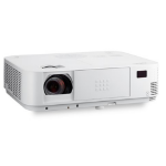 NEC NP-M283X Desktop projector 2800ANSI lumens DLP XGA (1024x768) White data projector
