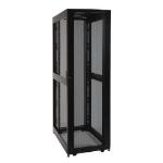 Tripp Lite SRX42UBDPEXP 42U Deep Server Rack, Euro-Series - 1200 mm Depth, Expandable Cabinet, Side Panels Not Included