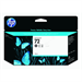 HP C9374A (72) Ink cartridge gray, 130ml