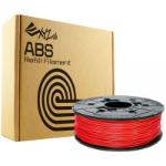 XYZprinting RF10BXEU04H 3D printing material ABS Red 600 g