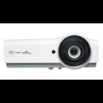 Vivitek DH833 data projector 4500 ANSI lumens DLP 1080p (1920x1080) Desktop projector White