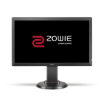 "Benq Zowie RL2460 24"" Full HD TN Grey computer monitor"