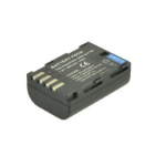 2-Power Li-Ion 1600mAh Lithium-Ion 1600mAh 7.4V rechargeable battery