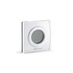 Devolo 09507 Z-Wave White thermostat