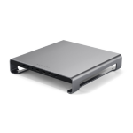 Satechi Monitor Stand Hub for iMac - Space Grey
