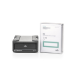Hewlett Packard Enterprise RDX 3TB USB 3.0 3000 GB
