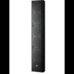 TOA TZ-606B loudspeaker Black Wired 60 W