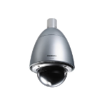 Panasonic WV-CW594 Outdoor Dome Metallic 976 x 582 pixels