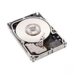 HP 250GB hard disk drive (Encrypted)