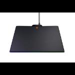 Gigabyte AORUS P7 mouse pad Black Gaming mouse pad