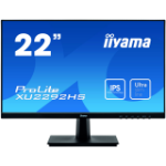"iiyama ProLite XU2292HS-B1 LED display 54.6 cm (21.5"") Full HD Flat Black"