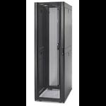APC NetShelter SX 48U 600mm Wide x 1070mm Deep Enclosure