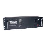 Tripp Lite LCR2400 line conditioner 14 AC outlet(s) 2400 W Black