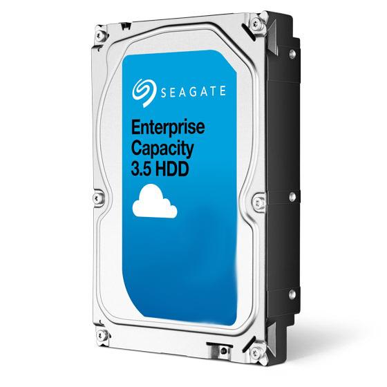 "Seagate Enterprise ST4000NM0035 internal hard drive 3.5"" 4000 GB Serial ATA III"