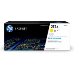 HP W2122A (212A) Toner yellow, 4.5K pages