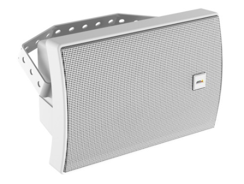 Axis C1004-E Network Cabinet Speaker loudspeaker 2-way White Wired