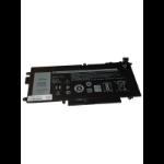 V7 D-N18GG-V7E notebook reserve-onderdeel Batterij/Accu
