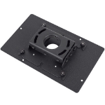 Chief RPA338 Ceiling Black project mount