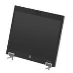"""HP 598795-001 12.1"""" computer monitor"""