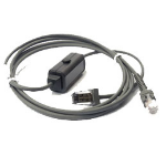 Zebra Cable IBM 468X/9X-Port 9B CBA-M01-S07ZAR