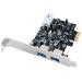 Ultron PCI-E USB 3.0 2-PORT