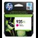 HP Cartucho de tinta original 935XL de alta capacidad magenta