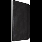 """Case Logic SureFit CBUE-1208 Black 20.3 cm (8"""") Folio"""