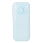 Urban Factory Power Bank Emergency 4400 mAh Blue