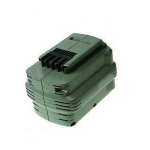 2-Power PTH0092A Nickel-Metal Hydride (NiMH) 3000mAh 24V rechargeable battery