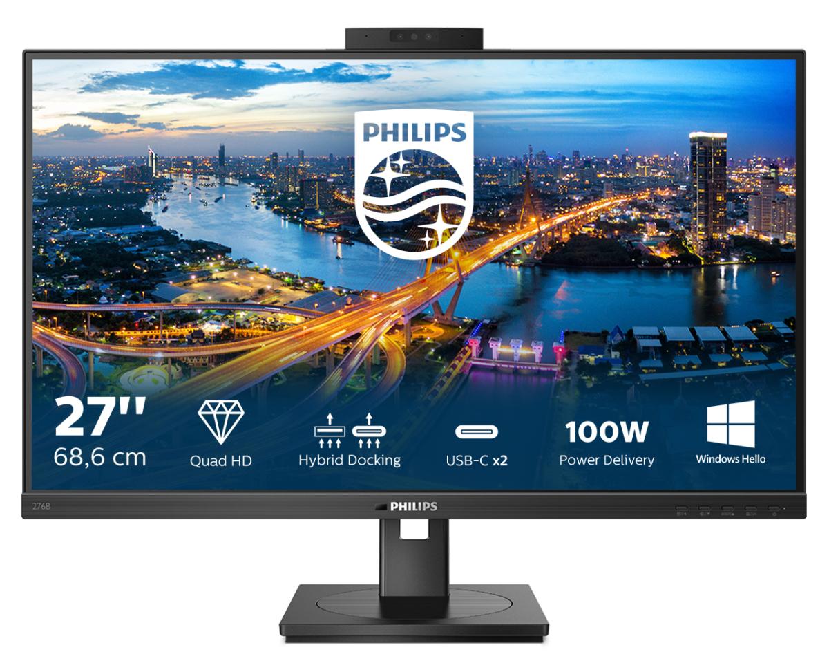 Philips B Line 276B1JH/00 computer monitor 68.6 cm (27